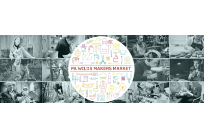Virtual PA Wilds Makers Market Slated for October 23; Vendor Applications Due by September 24
