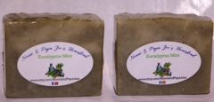 Eucalyptus Mint Soap