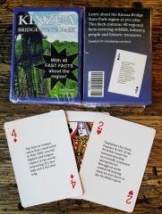 Kinzua Bridge State Park Playing Cards
