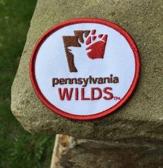 PA Wilds Patch