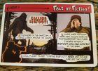 Fact or Fiction Post Cards - Big Foot