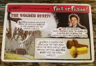 Fact or Fiction Post Cards - The Golden Rivet