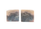 Rose Clay & Charcoal Soap, 6 oz