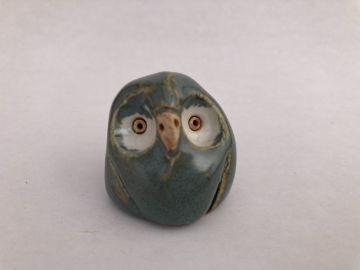 Gary Stoneware Owl