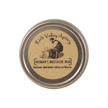 Mustache Wax - 1 oz. Tin
