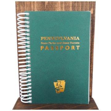 State Park Passport