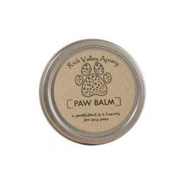 Natural Homemade Beeswax Paw Balm