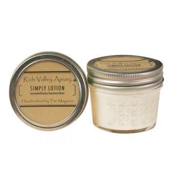 Beeswax Honey Lotion