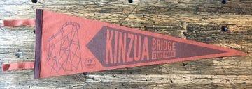 Kinzua Bridge State Park Pennant