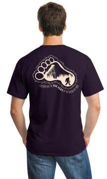 Adult Big Feat T-shirt