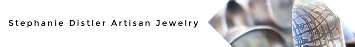 Stephanie Distler Artisan Jewelry