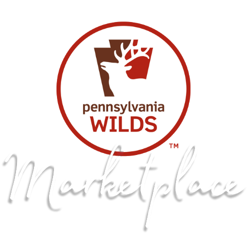 PA Wilds Marketplace Logo