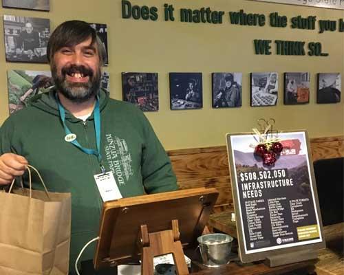 PA Wilds Conservation Shop Maker